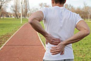 Backache Ayurveda treatment