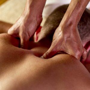 ayurvedic traditional massage therapy